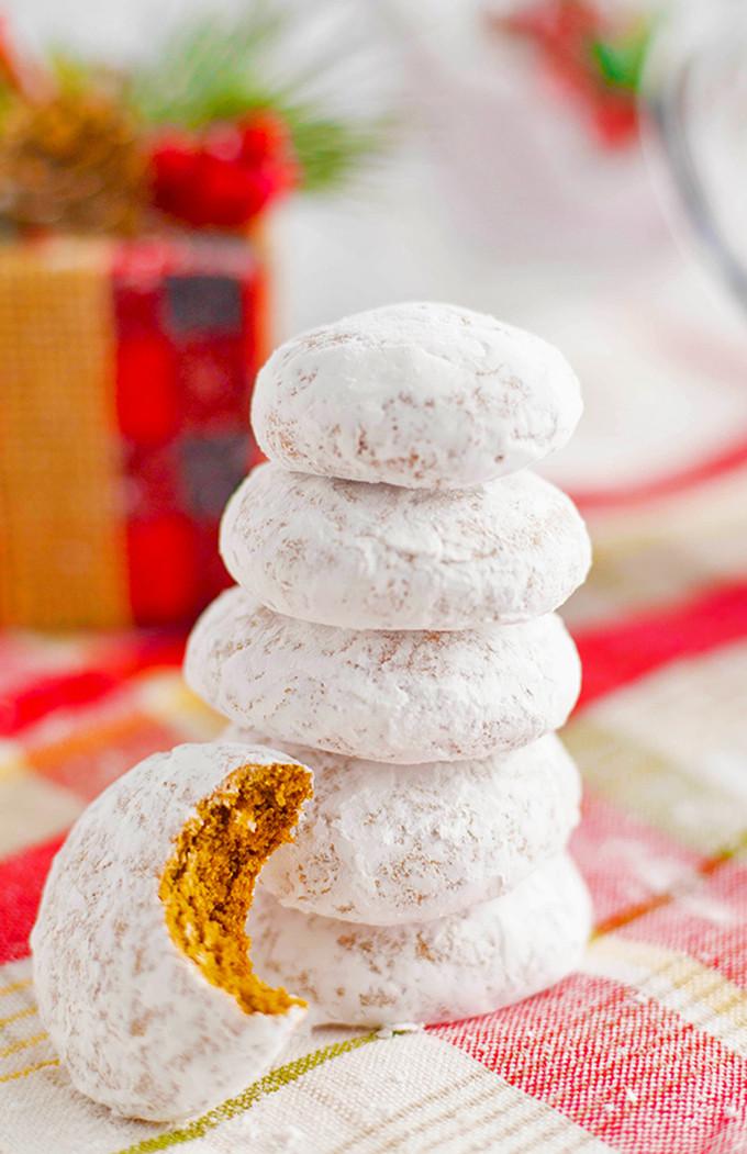 German Christmas Cookies Pfeffernusse  Pfeffernusse German Christmas Cookies Platter Talk