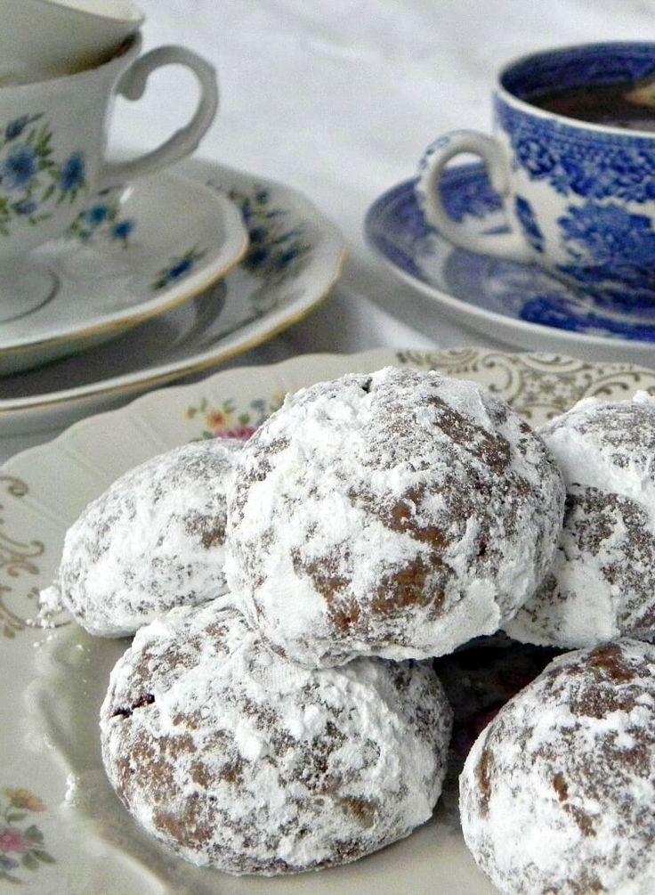 German Christmas Cookies Pfeffernusse  25 best ideas about German christmas on Pinterest
