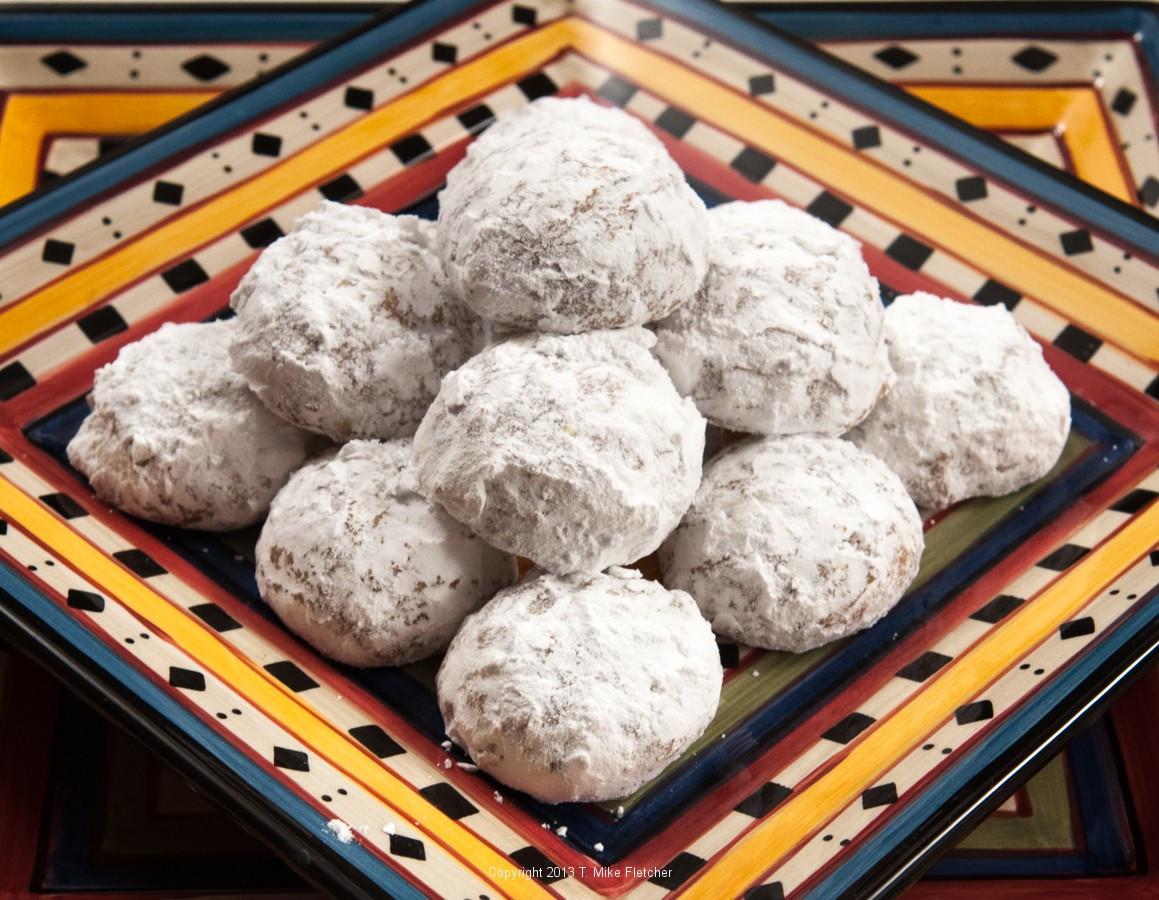 German Christmas Cookies Pfeffernusse  Pfeffernusse Cookies Pastries Like a Pro