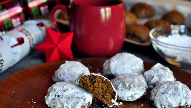 German Christmas Cookies Pfeffernusse  Pfeffernüsse German Christmas cookies