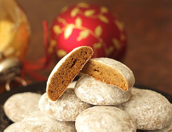German Christmas Cookies Pfeffernusse  10 of the best Christmas cookies from around the world