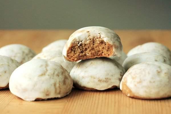 German Christmas Cookies Pfeffernusse  Pfeffernüsse – Craftstorming