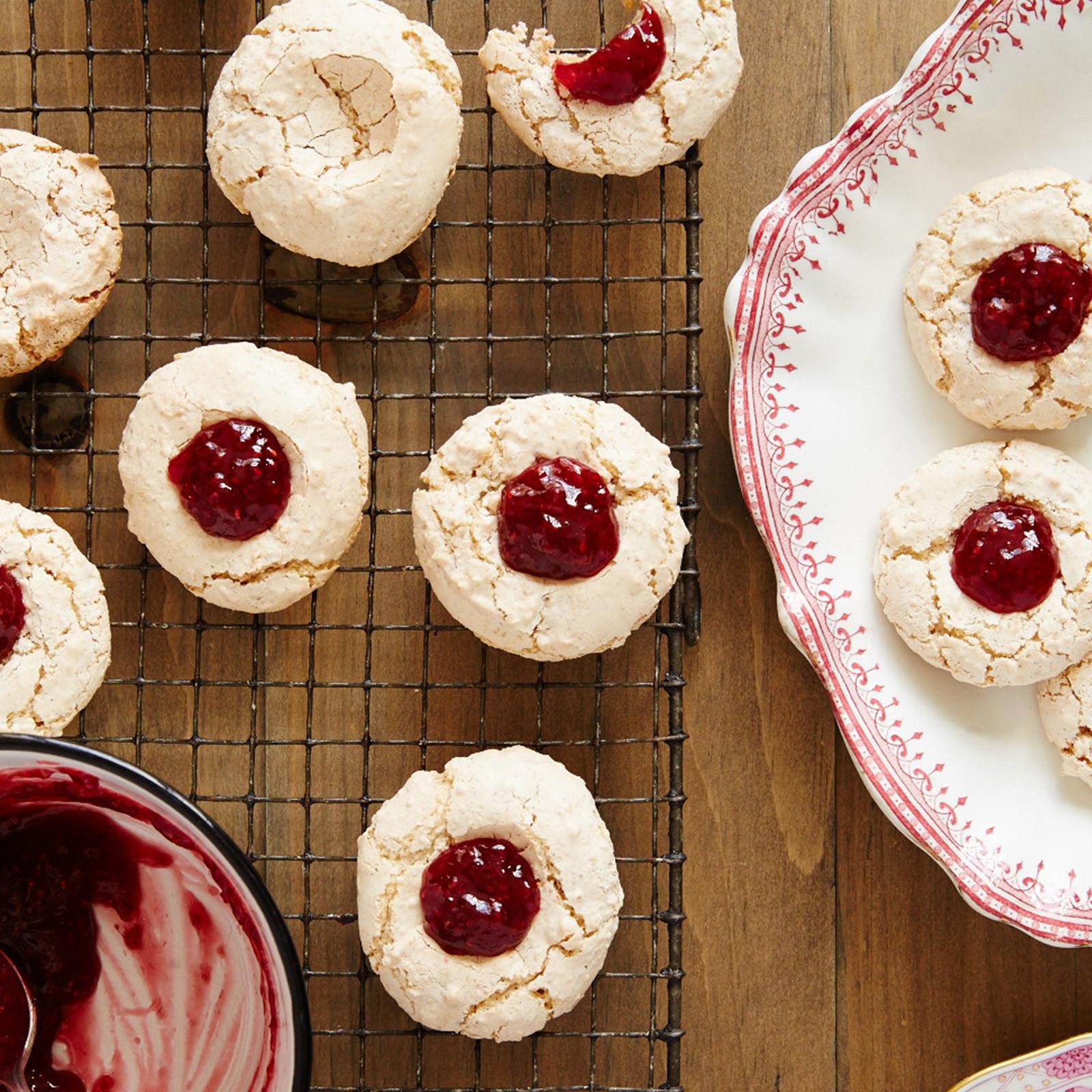 German Christmas Cookies Recipes  5 Classic German Christmas Cookies