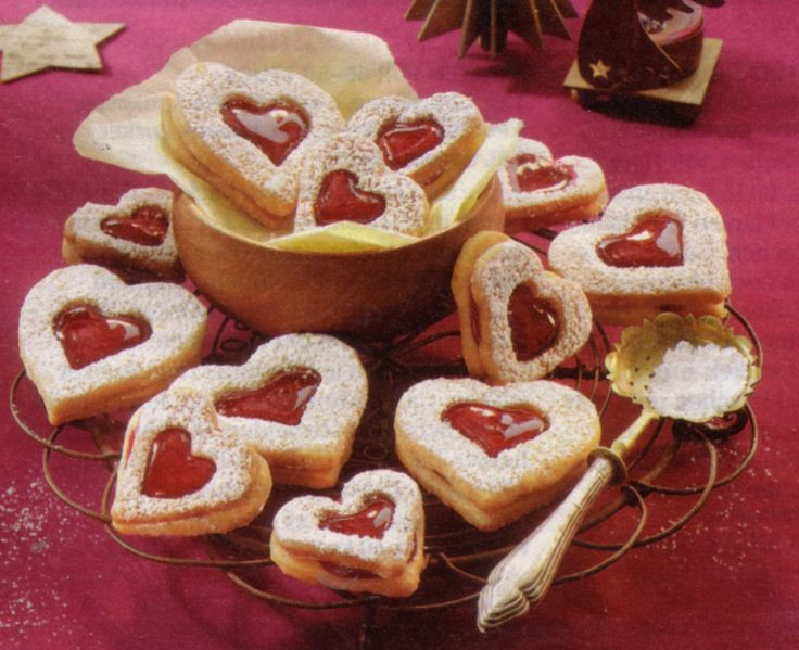 German Christmas Cookies Recipes  38 best German Christmas Cookies images on Pinterest