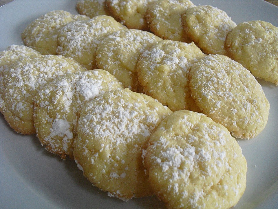 German Christmas Cookies Recipes  German Holiday Butter Cookies Easy Recipe • Best German