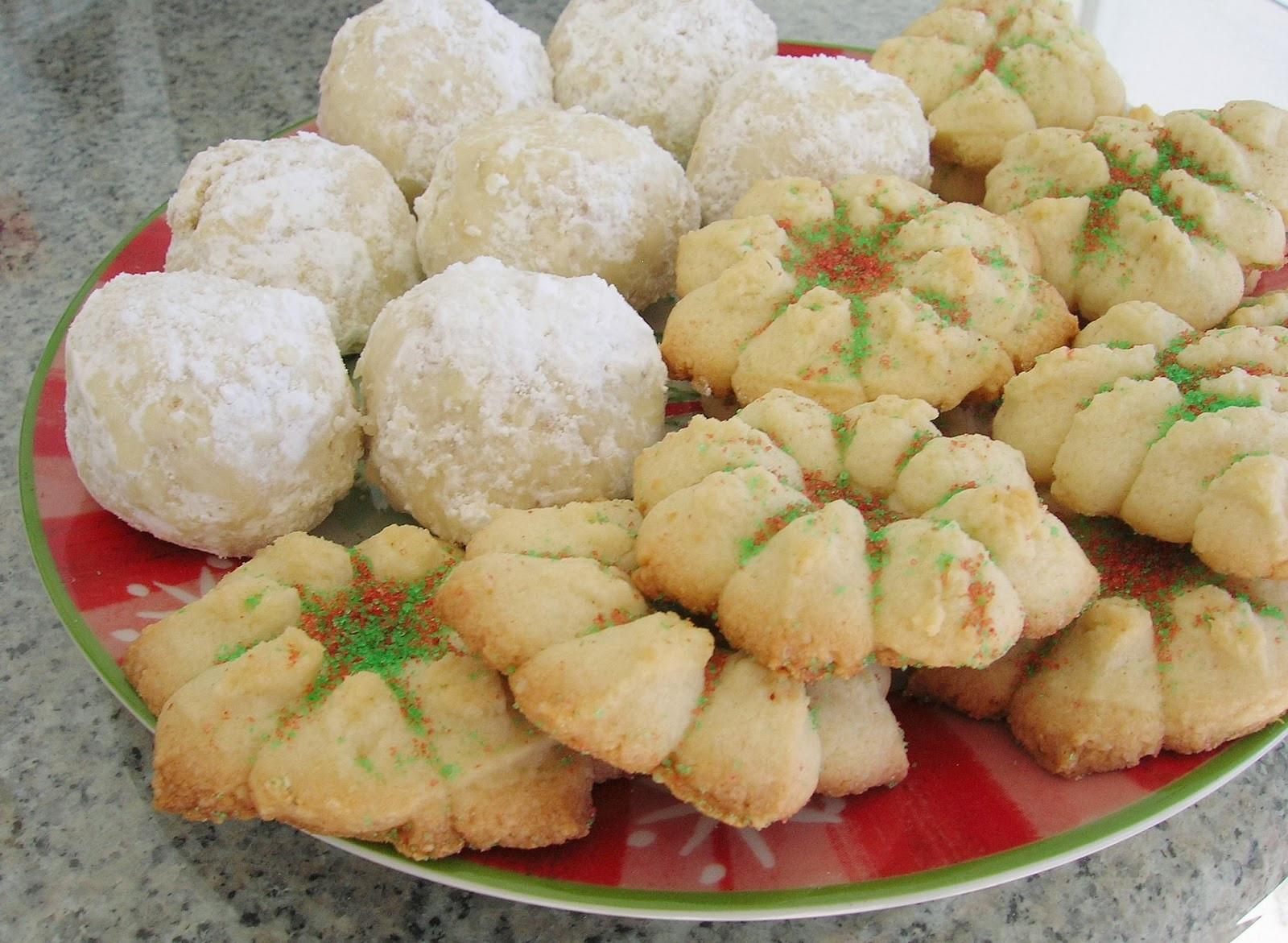Gf Christmas Cookies  Skinny GF Chef Gluten Free Christmas Cookie Recipe Roundup