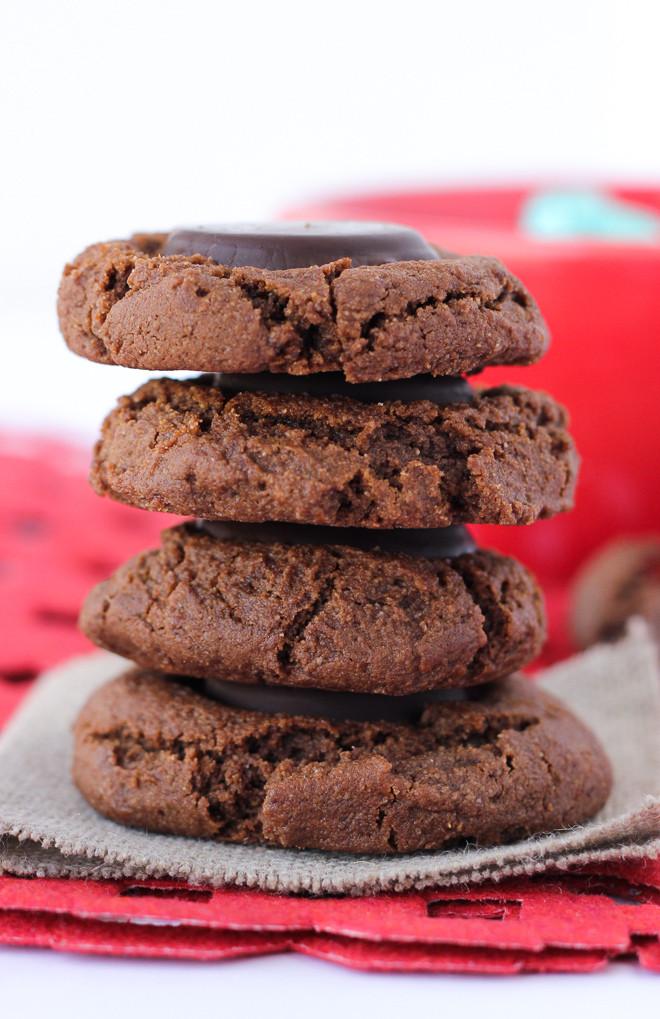Gf Christmas Cookies  50 Gluten Free Christmas Cookie Recipes
