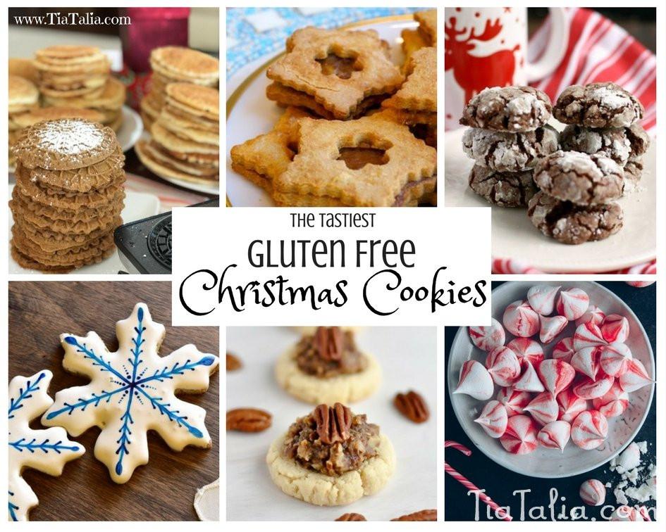 Gf Christmas Cookies  GF Christmas Cookies Meme – Tia and Talia s Tasty Treats