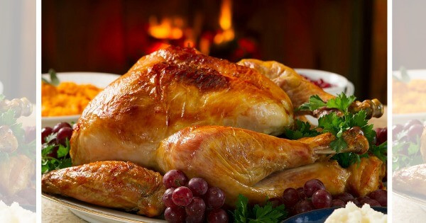 Giant Thanksgiving Dinner 2019  ShopRite Holiday Dinner Promo Earn a FREE Turkey Ham