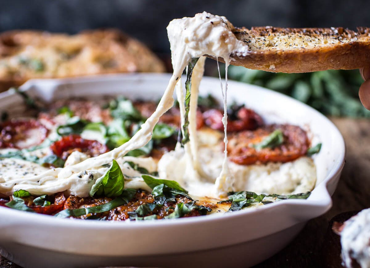 Good Christmas Appetizers  The Best Christmas Party Appetizers Ever PureWow