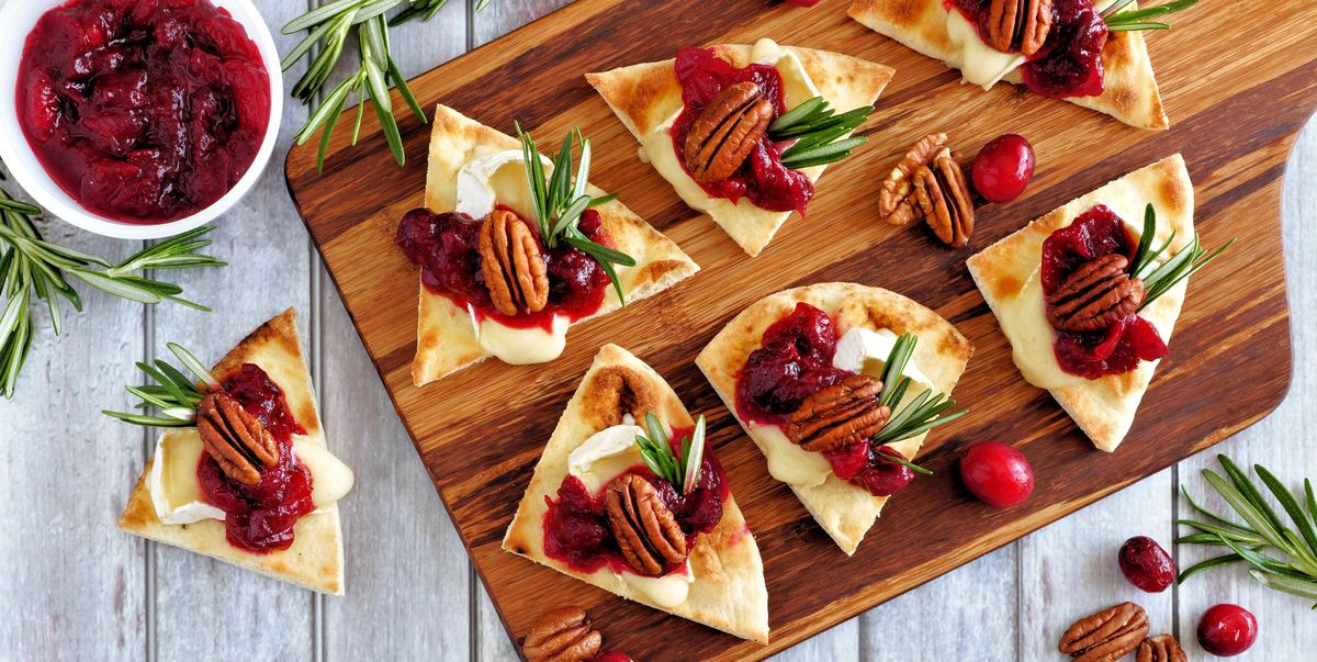 Good Christmas Appetizers  75 Easy Christmas Appetizer Ideas Best Holiday Appetizer
