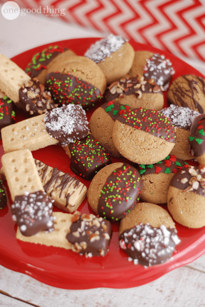 Good Christmas Cookies  20 Tips and Tricks for the Best Holiday Cookies e Good