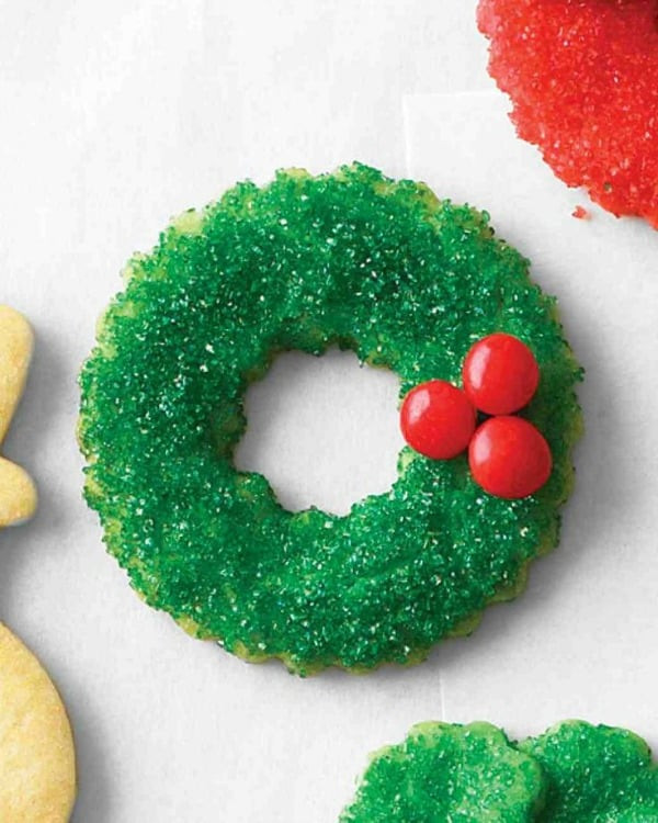 Good Christmas Cookies  6 Crazy Good Christmas Cookie Recipes To Try This Season