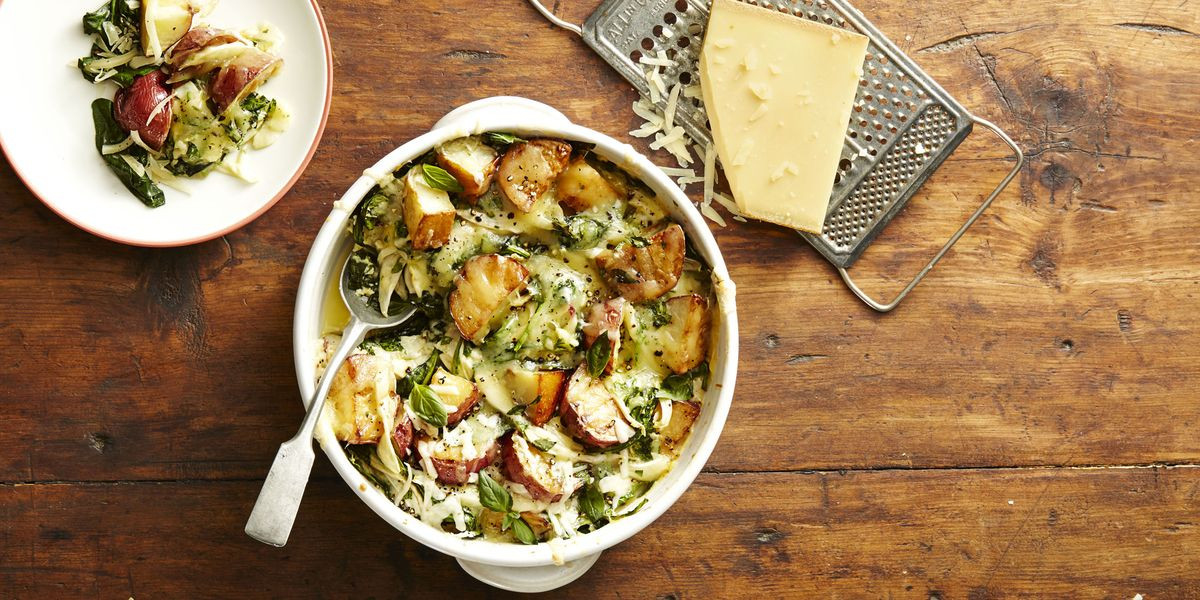 Good Christmas Side Dishes  40 Best Christmas Side Dishes Easy Recipes for Holiday