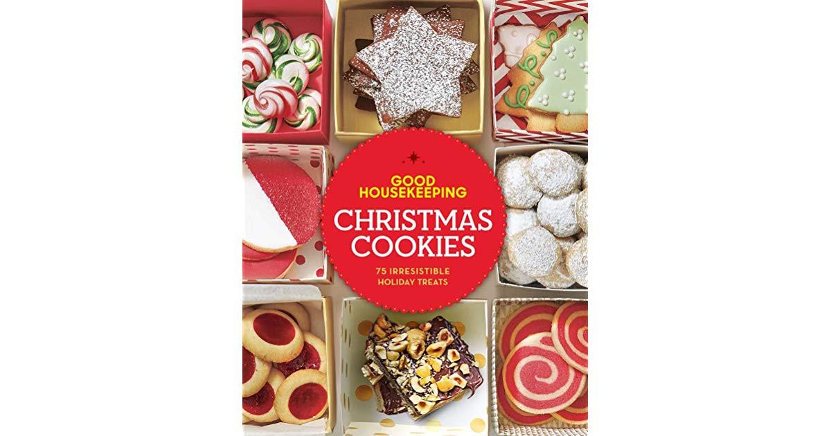 Good Housekeeping Christmas Cookies  Good Housekeeping Christmas Cookies 75 Irresistible