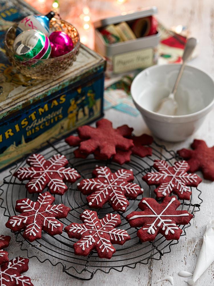 Good Housekeeping Christmas Cookies  7 Christmas biscuits and Xmas cookies to bake Good