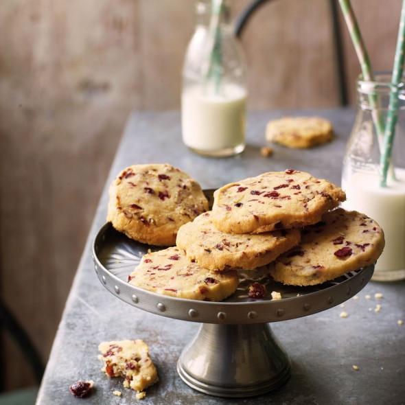 Good Housekeeping Christmas Cookies  10 best Christmas cookie recipes Christmas recipes