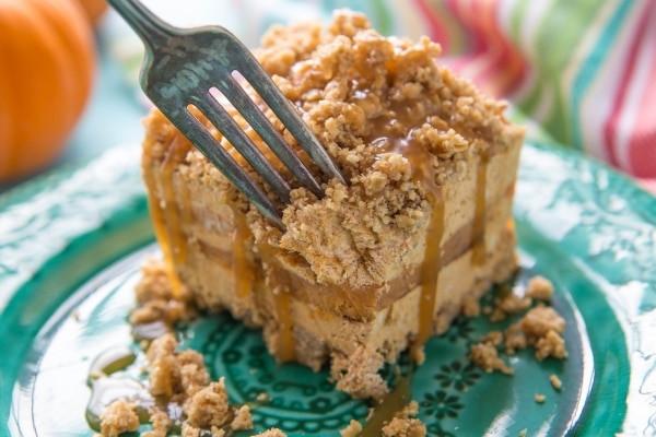 Good Thanksgiving Dessert  8 Easy No Bake Thanksgiving Desserts thegoodstuff
