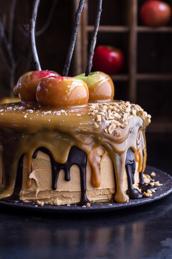 Good Thanksgiving Dessert  Stunning Thanksgiving Dessert Recipes That Aren t Pie
