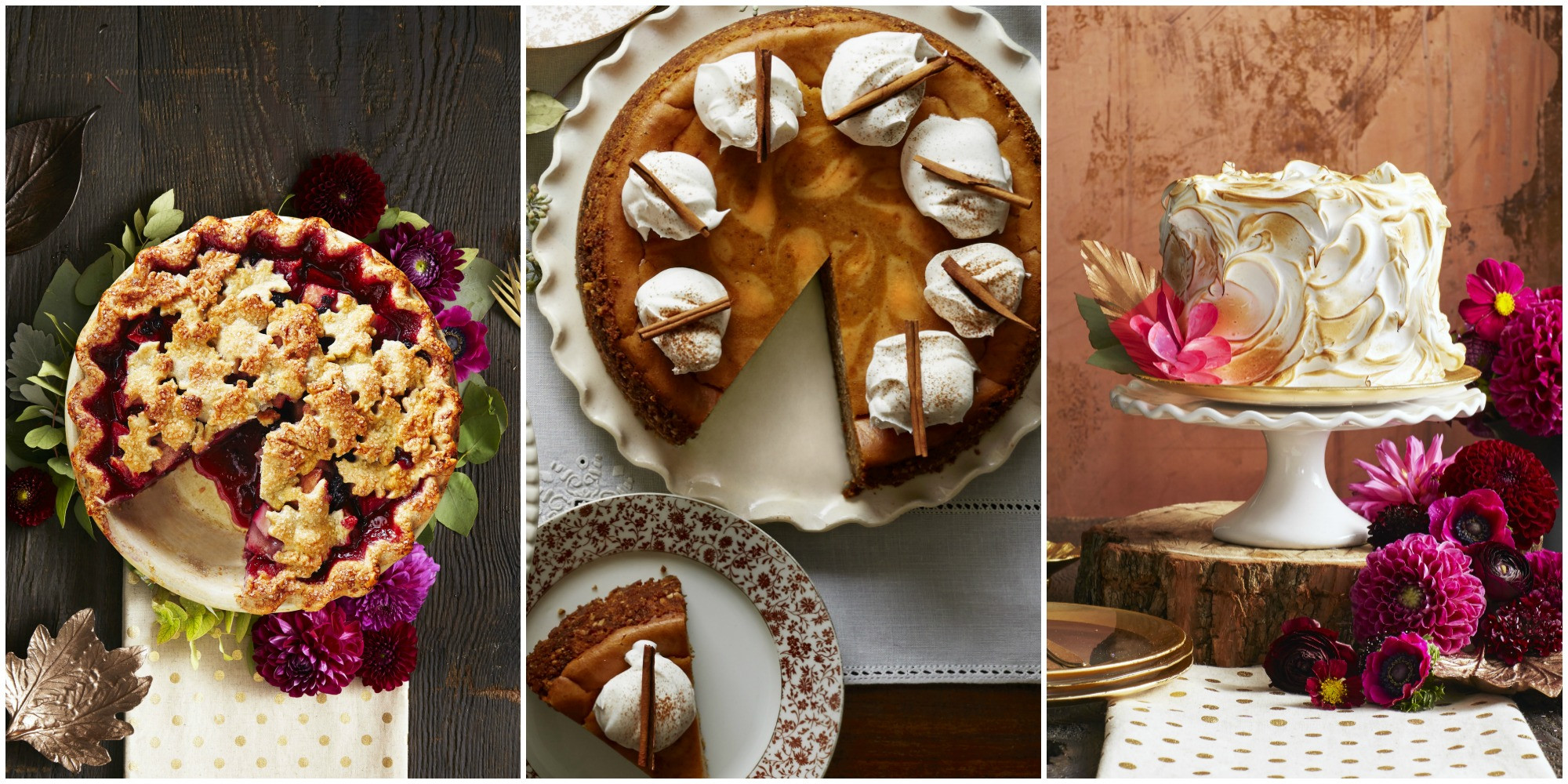 Good Thanksgiving Dessert  65 Best Thanksgiving Dessert Recipes Easy Thanksgiving