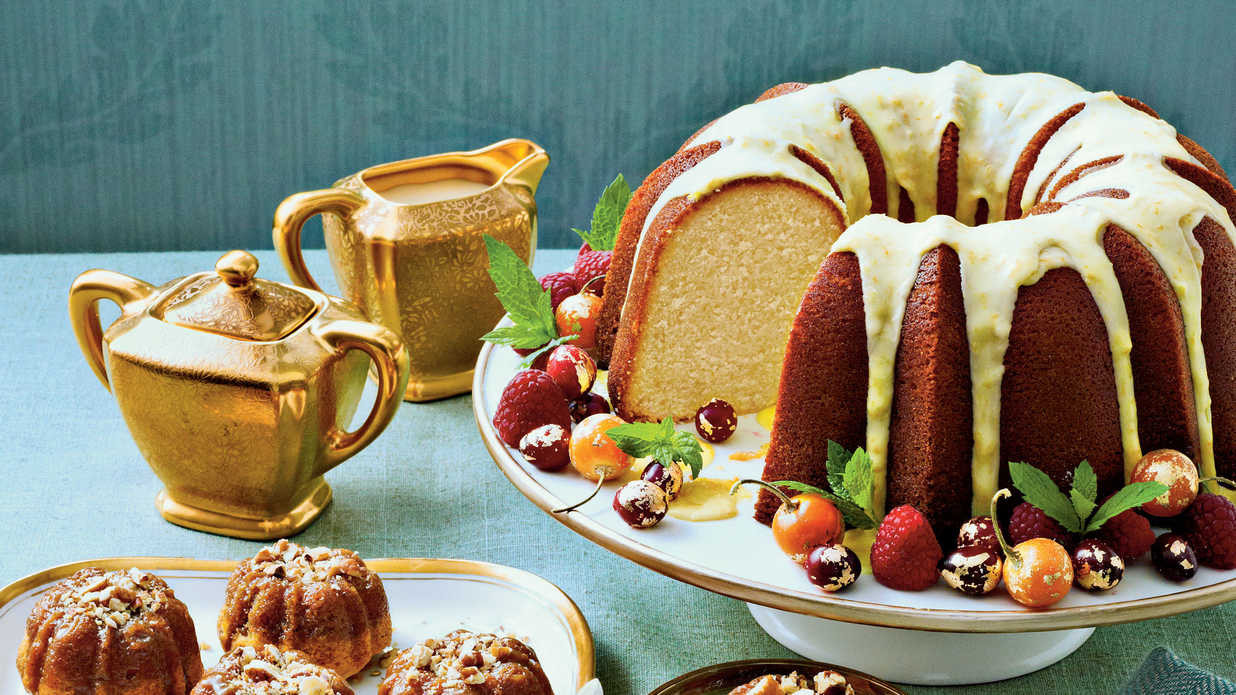 Good Thanksgiving Dessert  Splurge Worthy Thanksgiving Dessert Recipes Southern Living