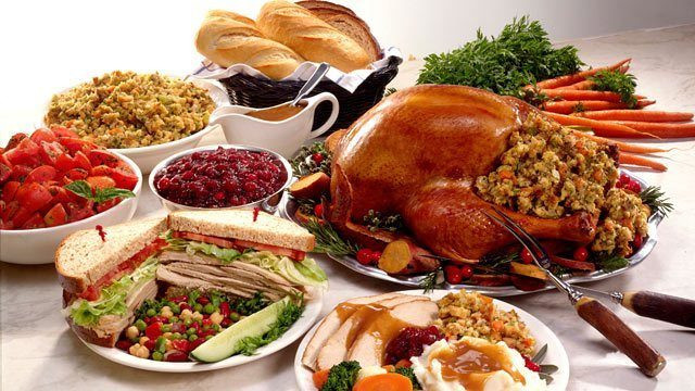 Gracias The Thanksgiving Turkey  Cómo preparar una buena Cena de Acción de Gracias