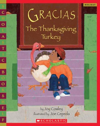 Gracias The Thanksgiving Turkey  Ms Hoffmann s Third Grade Blog November 2016