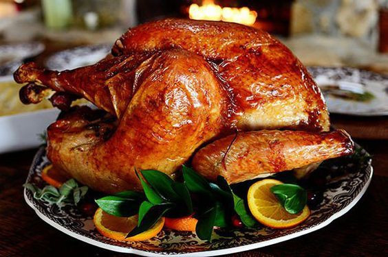 Gracias The Thanksgiving Turkey  Cena De Accion De Gracias
