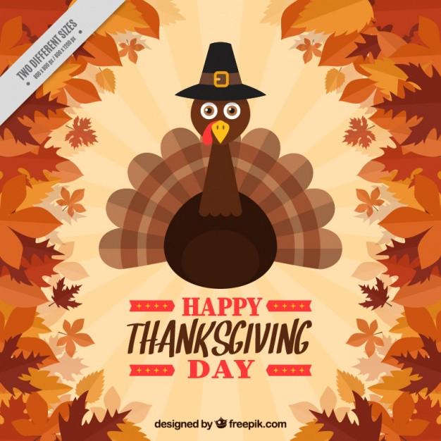 Gracias The Thanksgiving Turkey  Pavo Cena