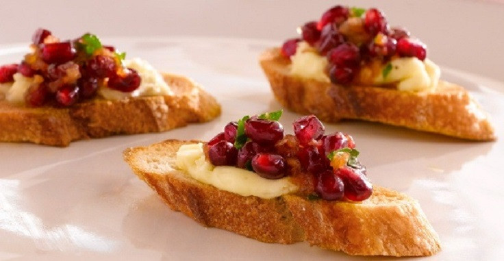 Great Christmas Appetizers  Top 10 Quick and Delicious Christmas Appetizers Top Inspired