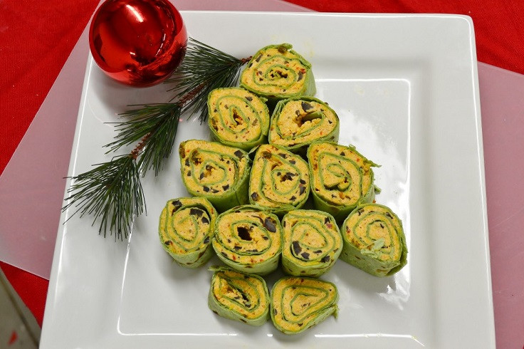 Great Christmas Appetizers  Top 10 Fun Christmas Appetizer Recipes Top Inspired