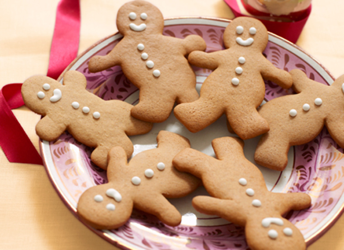 Great Christmas Cookies  Christmas Cookie Recipes Top 10 Classics