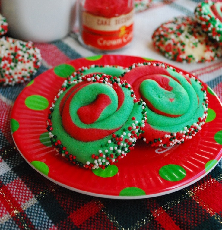Great Christmas Desserts  Top 10 Yummy Christmas Desserts Top Inspired