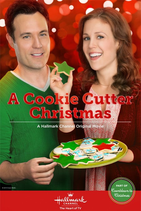 Hallmark Movie Christmas Cookies  Its a Wonderful Movie Your Guide to Family and Christmas