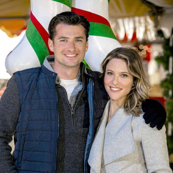 Hallmark Movie Christmas Cookies  About Christmas Cookies