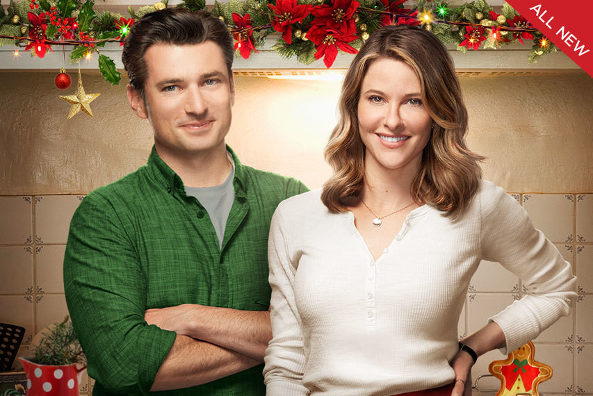 Hallmark Movie Christmas Cookies  Movie of the Week Re mendation Christmas Cookies