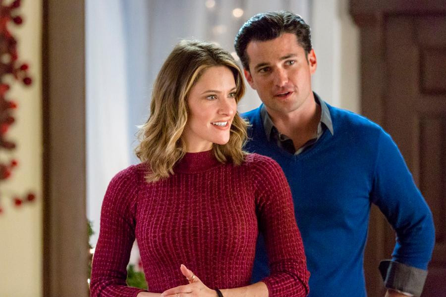 Hallmark Movie Christmas Cookies  Preview Sneak Peek Christmas Cookies