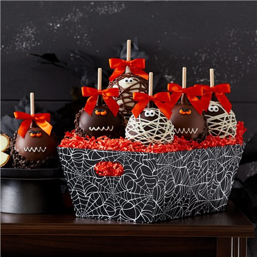 Halloween Caramel Apples Ideas  10 Cool Halloween Gift Ideas to Wow Your Friends