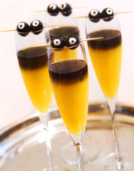 Halloween Cocktail Drinks  Cute Food For Kids 20 Halloween Drink Recipes for Grown Ups