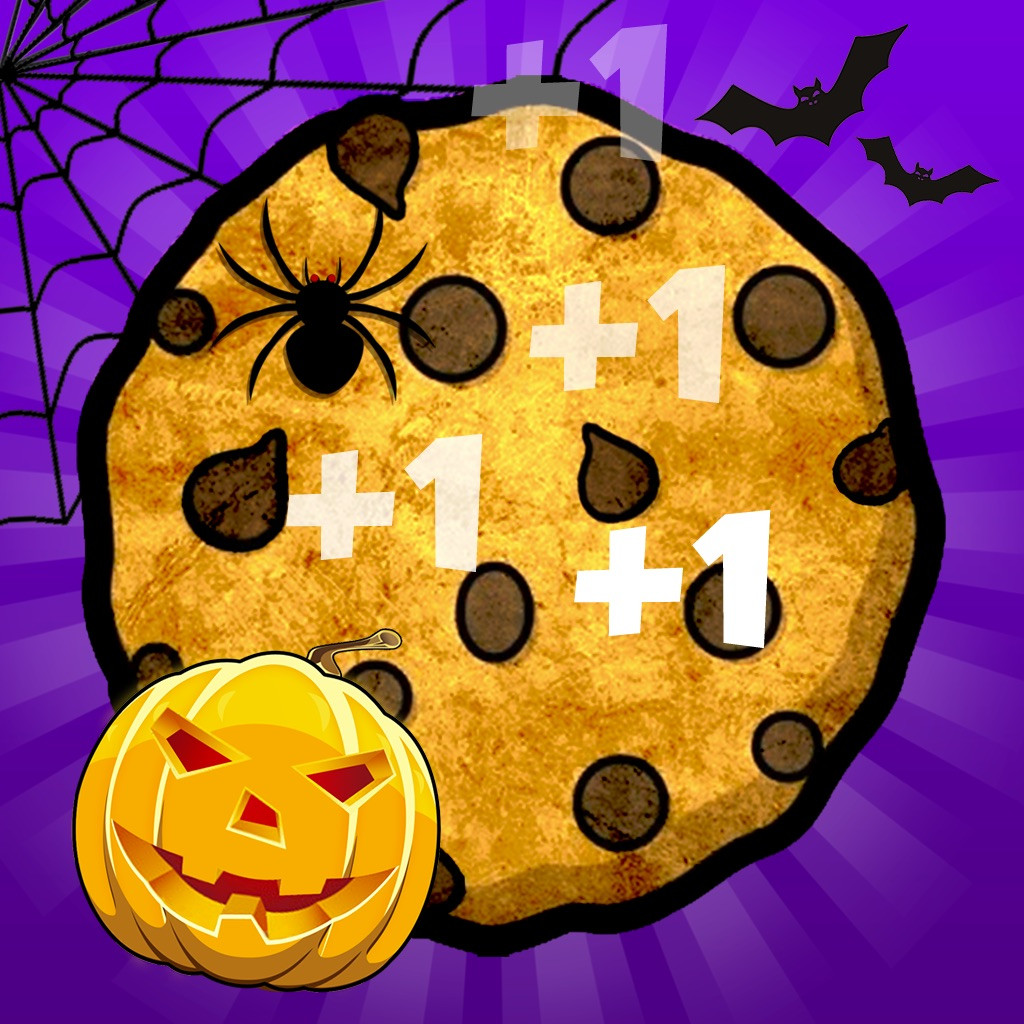 Halloween Cookies Cookie Clicker  Cookie ers Halloween Edition on the App Store