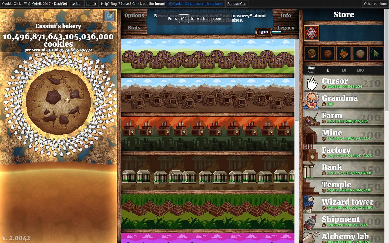 Halloween Cookies Cookie Clicker  Image Screenshot 27 Cookie er Wiki