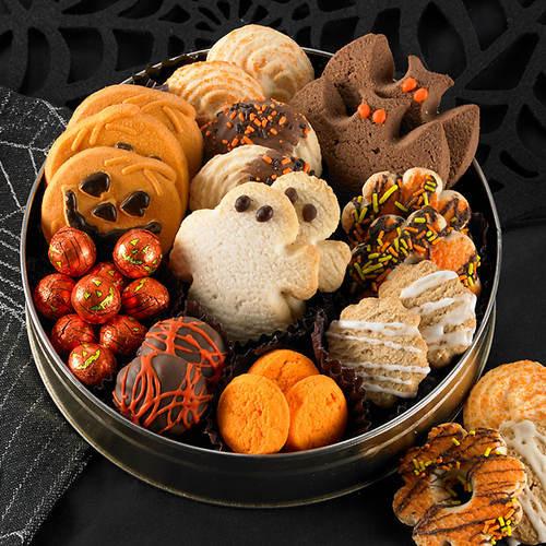 Halloween Cookies Delivered  Halloween Cookie Assortment Flavor Out of Stock