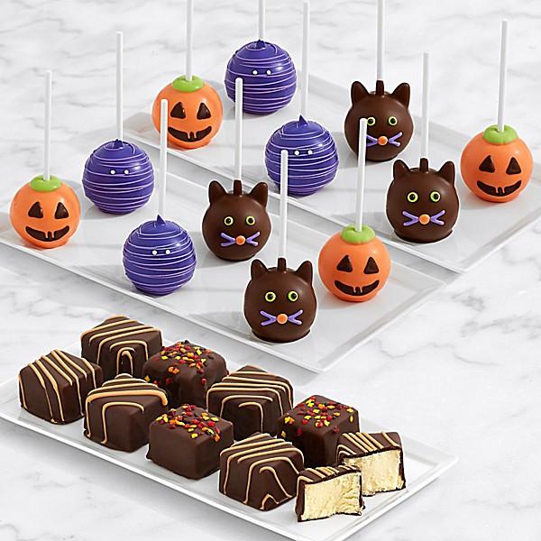 Halloween Cookies Delivered  Send Cookies
