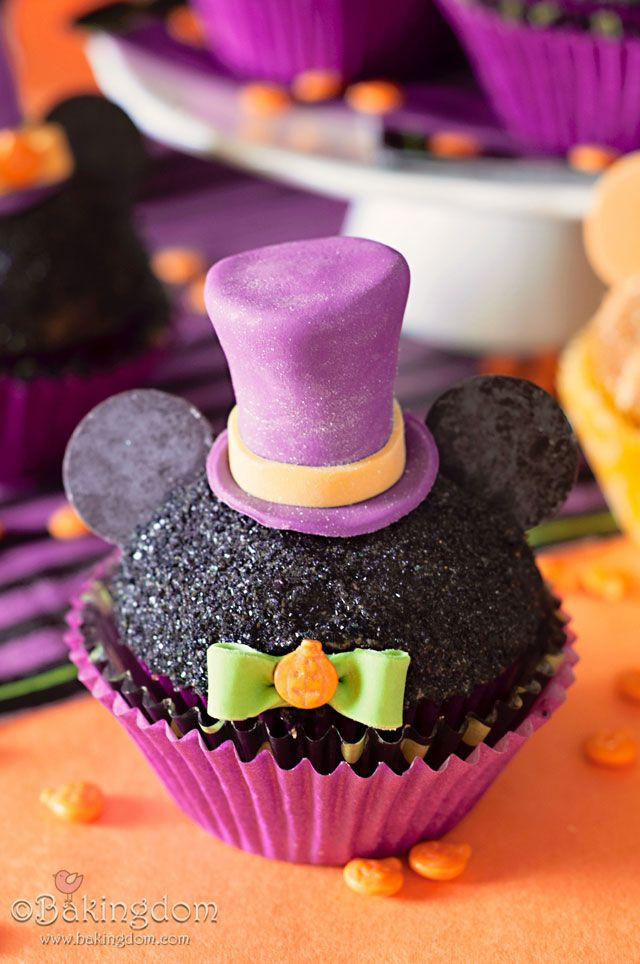 Halloween Cupcakes Pinterest  Best 25 Halloween cupcakes ideas on Pinterest