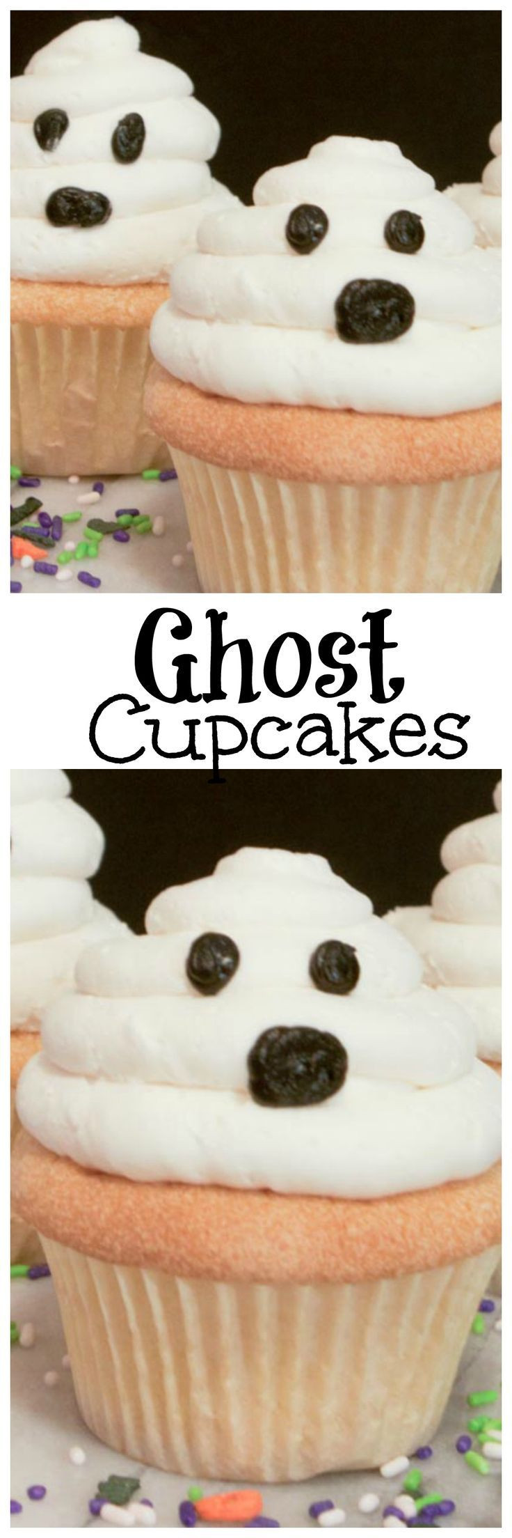 Halloween Cupcakes Pinterest  Best 20 Halloween cupcakes ideas on Pinterest