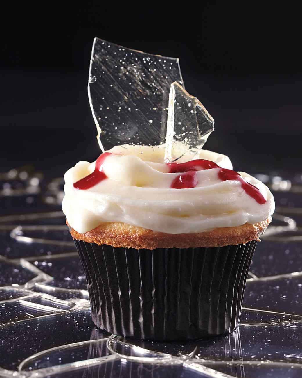 Halloween Cupcakes Recipes  Halloween Cupcake Recipes