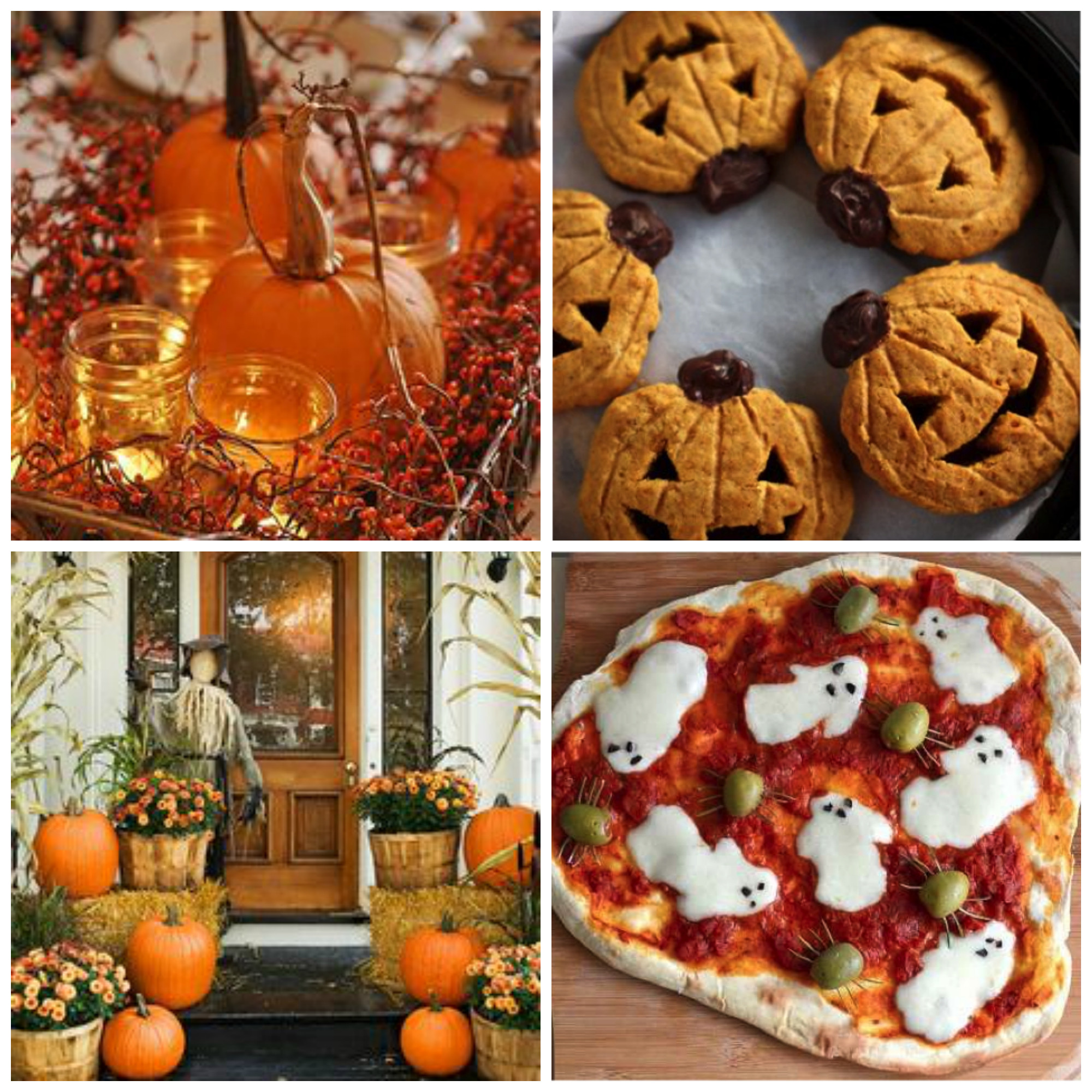 Halloween Dinner Ideas For Adults  Halloween with your wood fired oven The Stone Bake Oven
