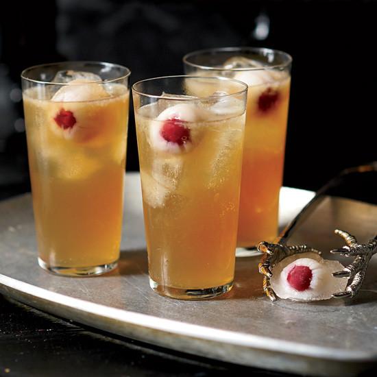 Halloween Drinks Recipes  25 Halloween Cocktail Recipes & Ideas
