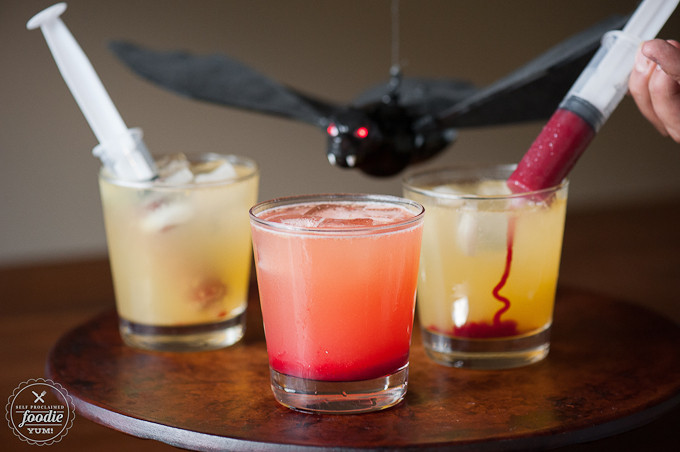 Halloween Drinks Recipes  8 Halloween cocktail recipes to for Cool Mom Picks