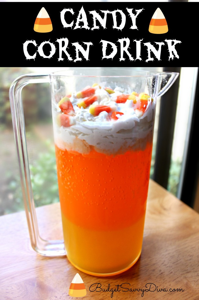 Halloween Drinks Recipes  15 Spooky and Delicious Drink Ideas for Halloween
